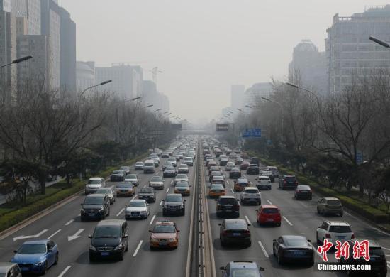 8月中上旬,京津冀及周边区域大部空气质量预计以良至轻度污染为主,首要污染物为臭氧