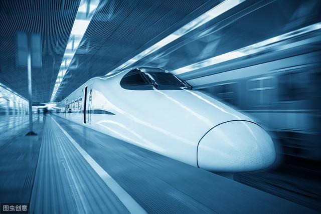 暑运期间 济青、青盐线部分高铁动车票价下浮20%