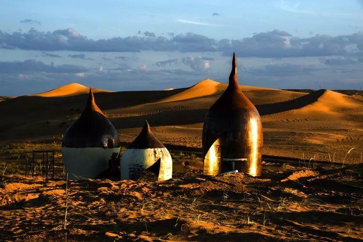 西安印刷厂从三大背景看民勤国际沙漠雕塑创作营的三个突破 行业新闻 丰雄广告第5张