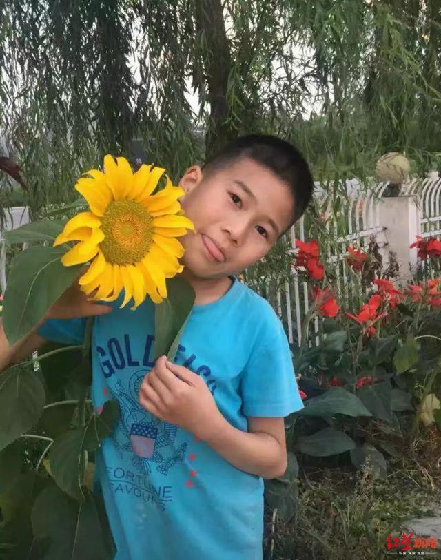 """""""爸再也不打骂你了…""""12岁男孩杨中源,你爸找你12天了"""