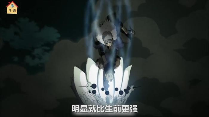 火影忍者:木叶一次诞生五位超影级忍者的时代,却是最衰弱的时期