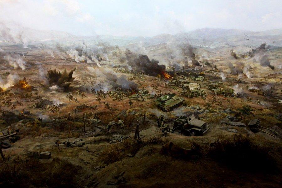 """陆军第200师师长李雪瑞,牺牲在朝鲜战场上的中国""""王牌师""""师长"""