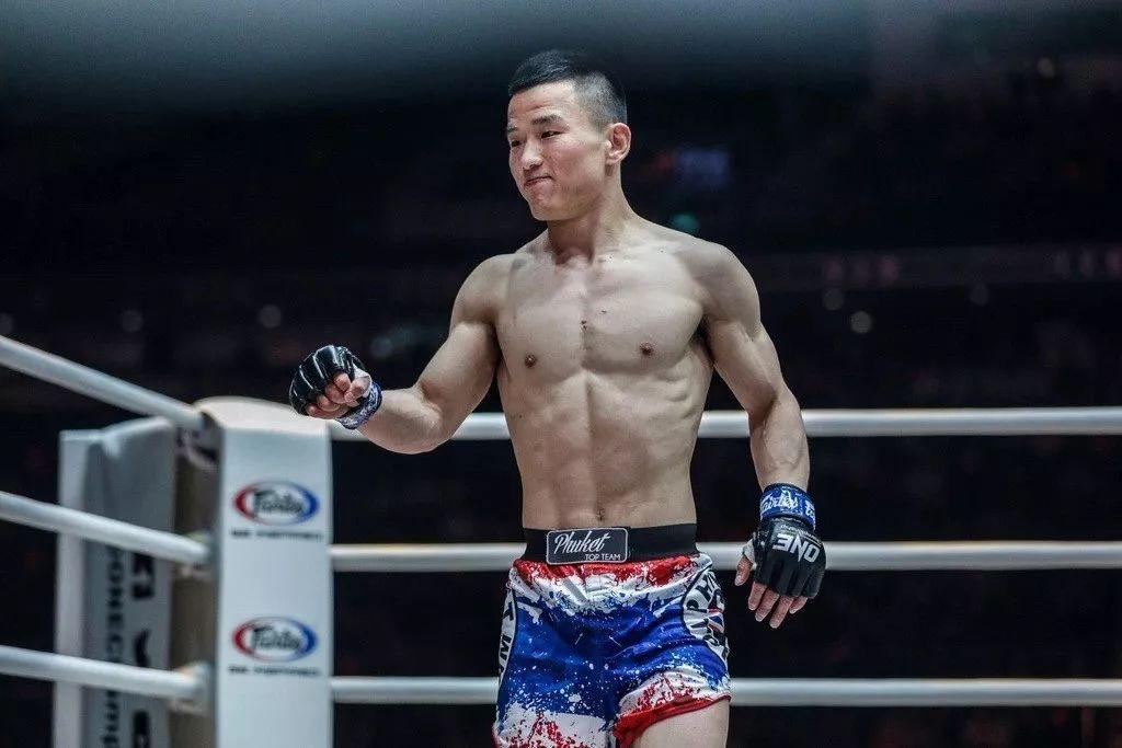 2019年8月2日ONE冠军赛 苗利涛vs米桑蒂(PONGSIRI MITSATIT) [视频]