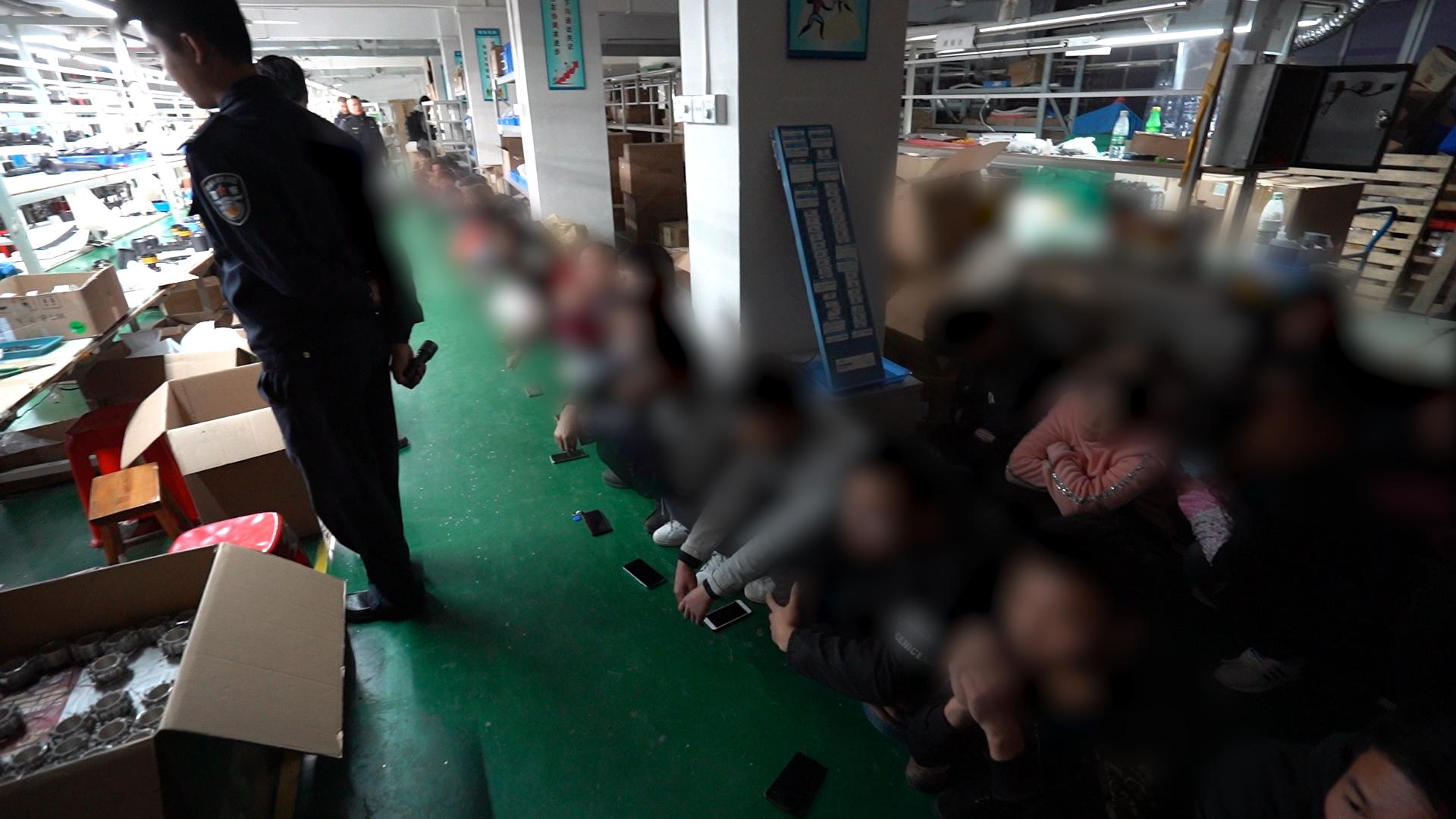上海警方给阿里打假特战队发感谢信:半年联手破获特大假冒戴森、地素案