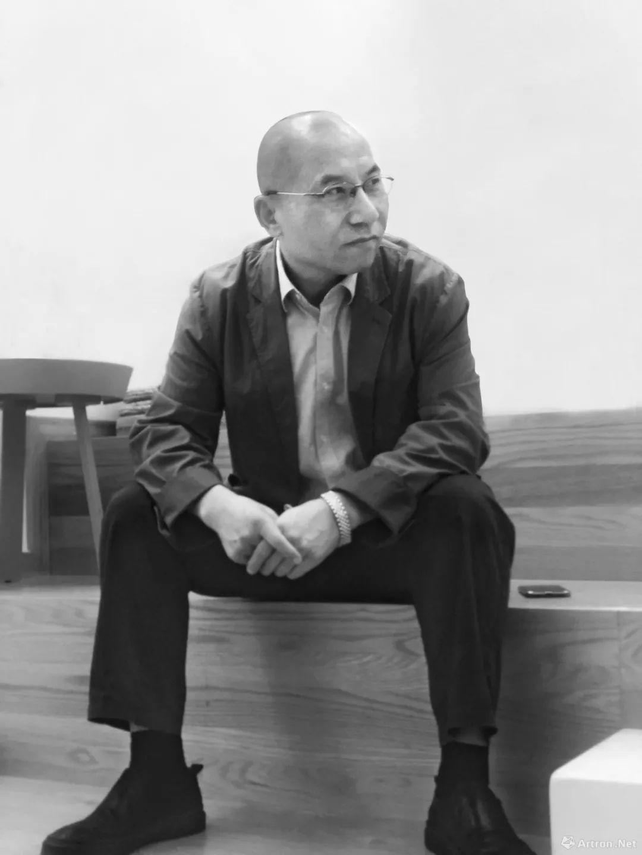 邢庆仁:从画院到美术馆 一如既往用心用情用力