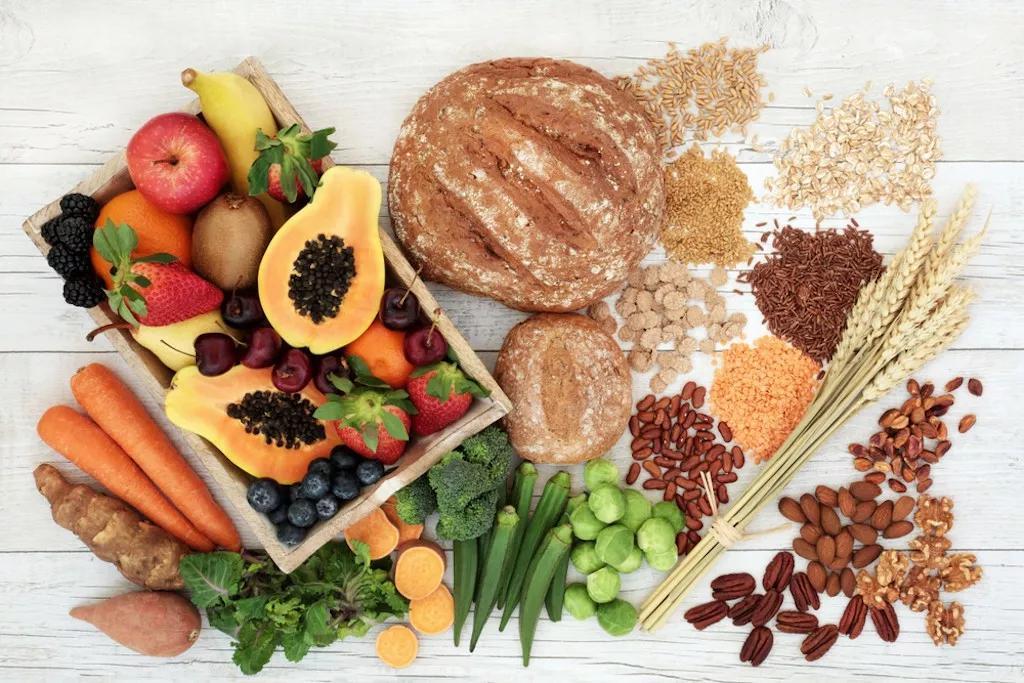 十大碱性食物排名_碱性食物