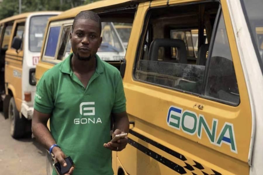 非洲巴士出行服务公司GONA完成数百万美元Pre-A轮融资