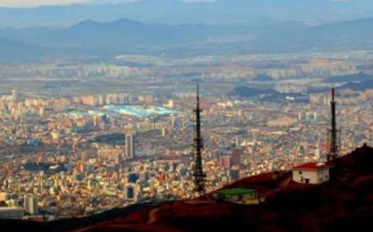韩国景点一句中文标语,再次成功惹怒中国游客,韩国游又要凉凉?