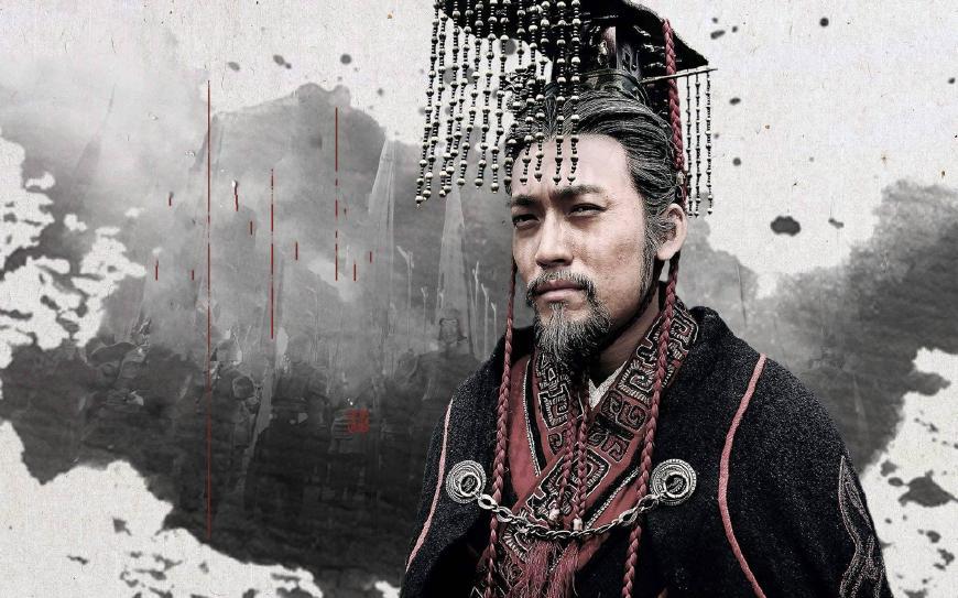 """秦国人控制巴蜀的""""羁縻""""政策是什么制度?"""