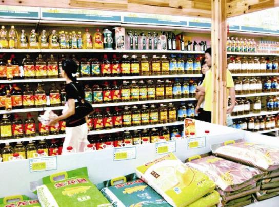 中国市场上的粮油之王:它一年营收1600多亿,没想到竟是外资品牌