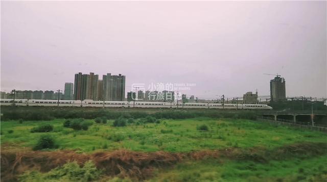 亚洲最大的高铁站在中国!不在北京,不在上海,而在这个二线城市