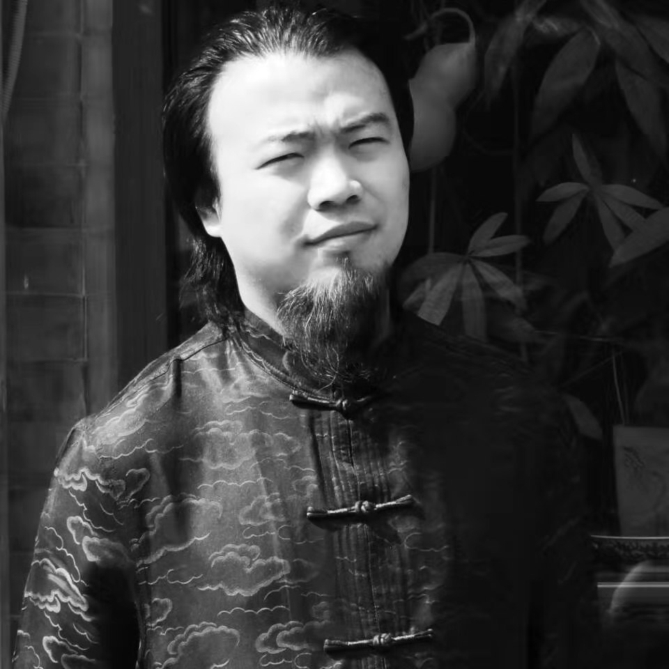 <b>中国画名家——画家陈大鹏花鸟画欣赏</b>