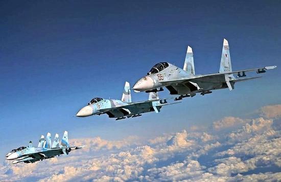 100架战机直扑克里米亚,俄6艘战舰火速出港,克宫:这次不再警告