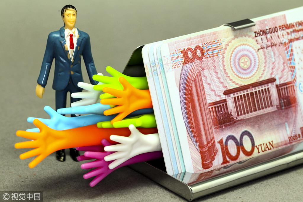 建行行长刘桂平:运用数字技术 半年普惠贷款额破9千亿