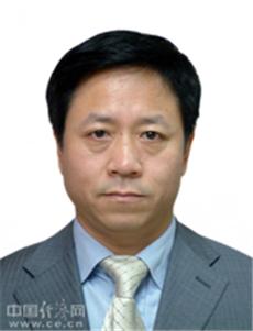 张汉晖不再担任外交部副部长(图|简历)