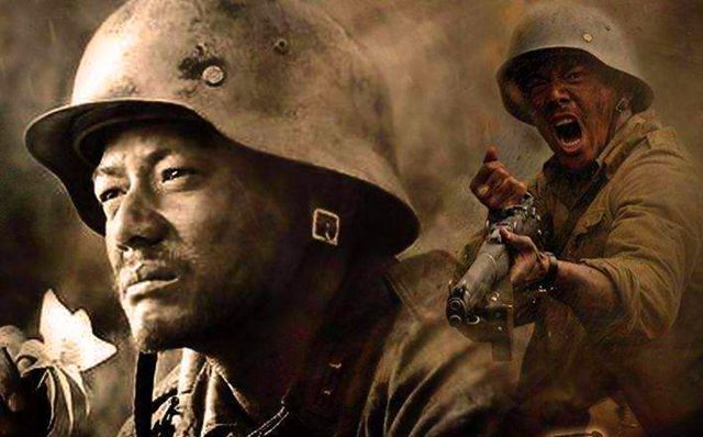 <b>抗战史上以惨烈闻名之战,2万4千精锐围攻1千3日军,伤亡却是敌人6倍</b>