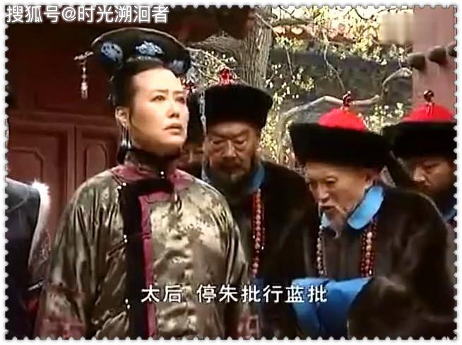斯琴高娃金像奖第一人,她的代表作不止是康熙王朝、大宅门