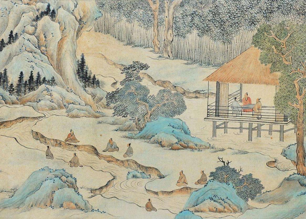 读一首诗李商隐《曲池》,孤独的人最怕孤独