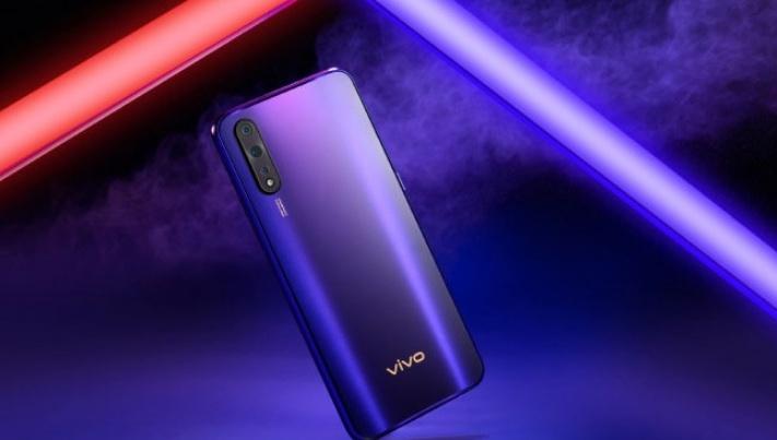 Vivo z5发布,6G+64G起售价1598元,网友:真香