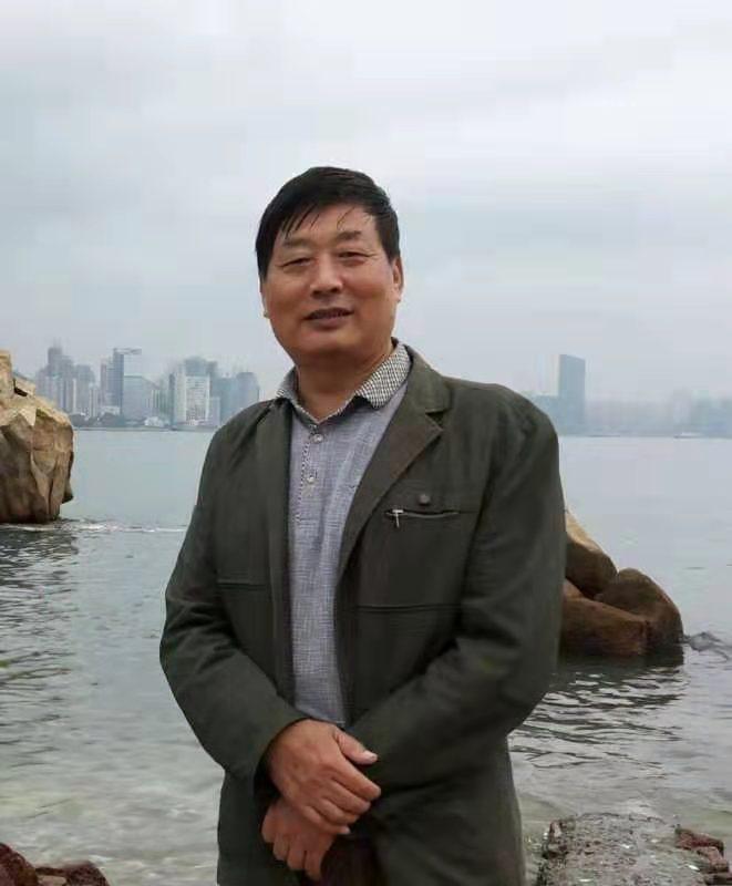 中国画名家——画家孙延祥山水画欣赏