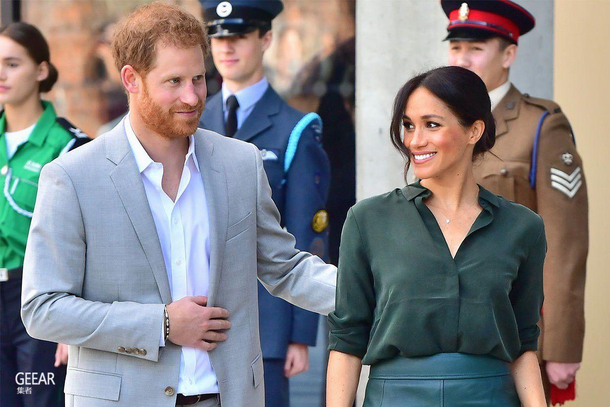梅根王妃与哈里王子的邻居为何收到前所未闻的相处守则?!