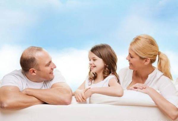 科学研究:女孩6岁前缺少父爱,青春叛逆期会延长,别到时后悔