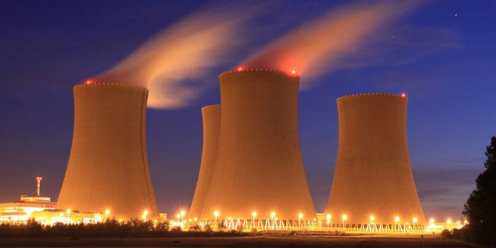 探秘福清核电:2021年全部建成 至少可拉动地方3000亿投资