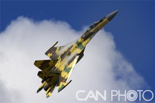 印尼仍计划购买俄罗斯苏-35