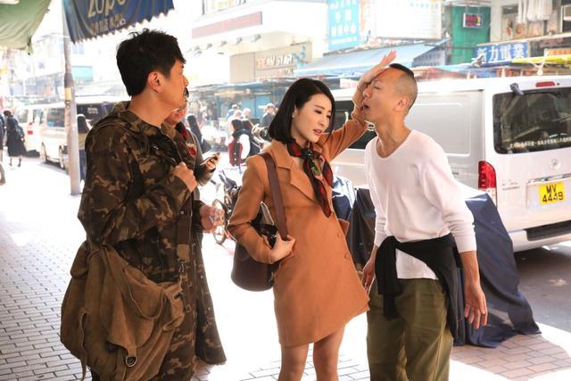 47岁TVB绿叶戴耀明人前笑匠背后自扛焦虑症,苦尽甘来终做男一号
