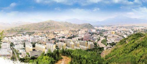 【壮丽70年·奋斗新时代——发展成就巡礼·阿勒泰篇】从十条巷子走来的魅力山城