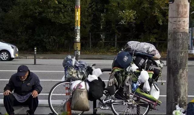 为什么盛产流浪汉的日本看不到乞丐?