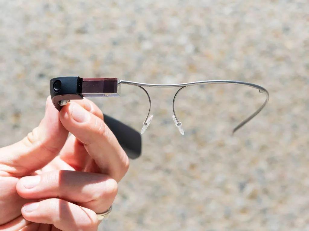 给自闭症儿童做教学工具,下架的谷歌眼镜重获新生