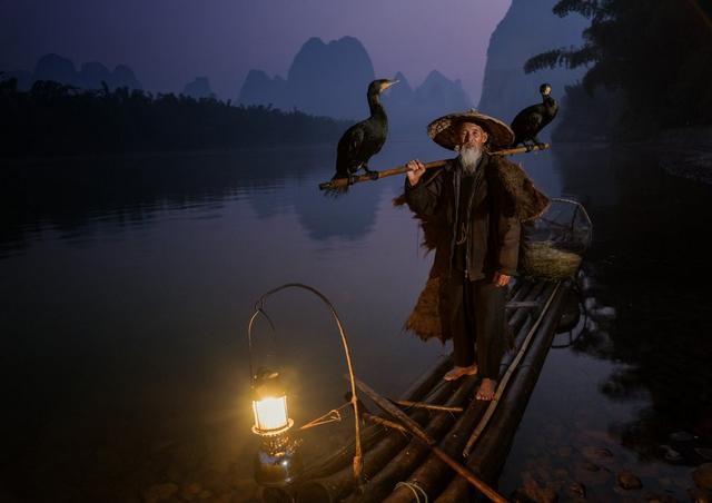 考验摄影者画面经营能力的背景处理,相关技巧和方法汇总