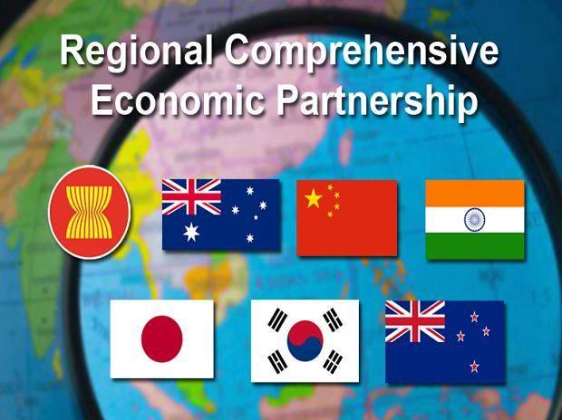 撇开日韩后,东盟10国紧抱中国经济,中国下年GDP或实现翻番目标
