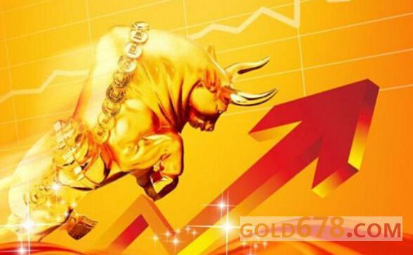 黄金交易提醒:贸易局势令美股大跌,数据疲软9月降息预期激增,金价逆袭近50美元,还迎非农考验