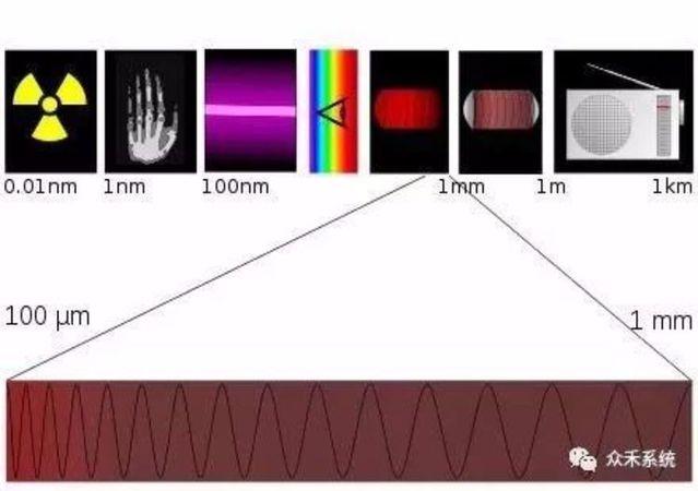 广州同缘堂太赫兹双核细胞理疗仪的生命光线区别