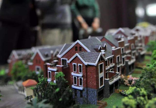 人均住房面积39平米,潘石屹:房产再无刚需,但房价下跌有底线