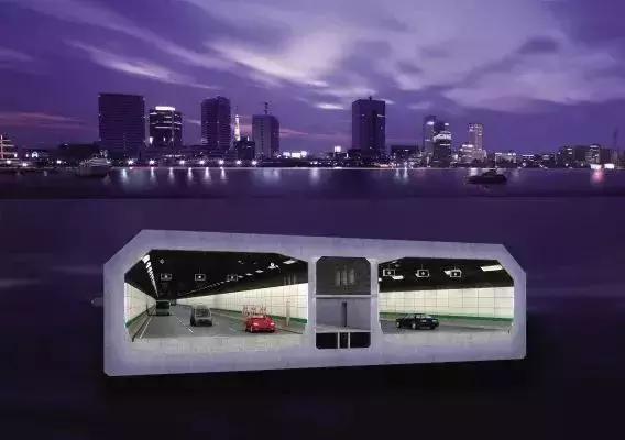 聚焦大连湾海底隧道最新进展!大连湾区域迎来重大发展机遇!
