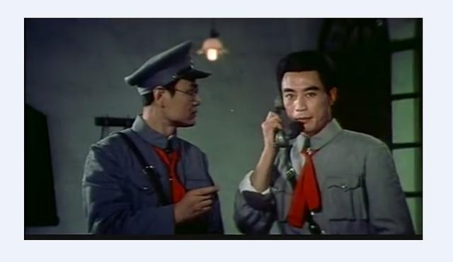 经典历史电影《南昌起义》,以史实为导向,再现历史原貌