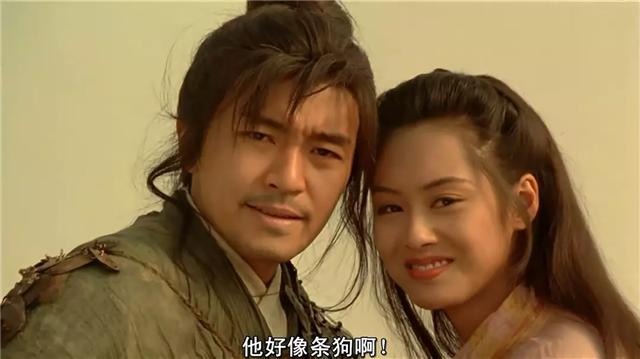 """香港电影那些令人""""意难平""""的荧幕情侣们"""