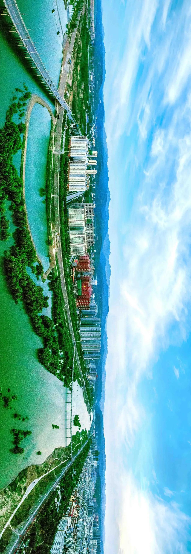 从A到Z,嵩县的二十六个关键词