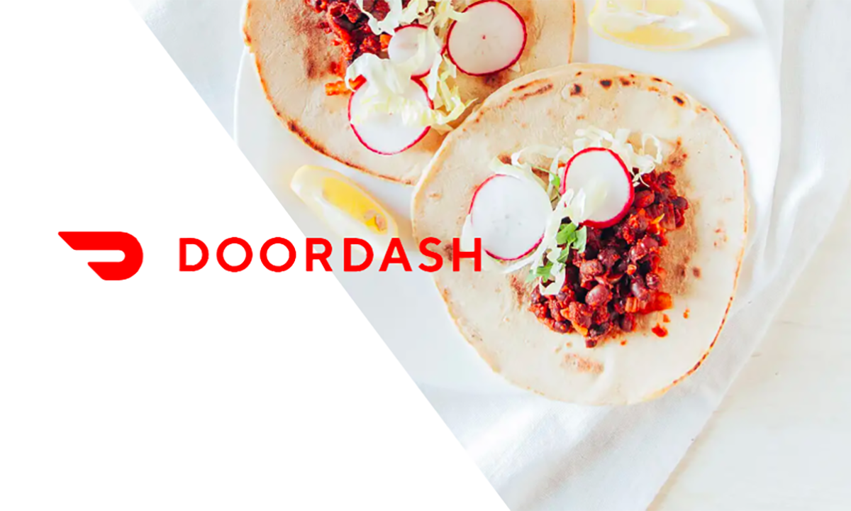 DoorDash斥资4.1亿美元收购对手Caviar