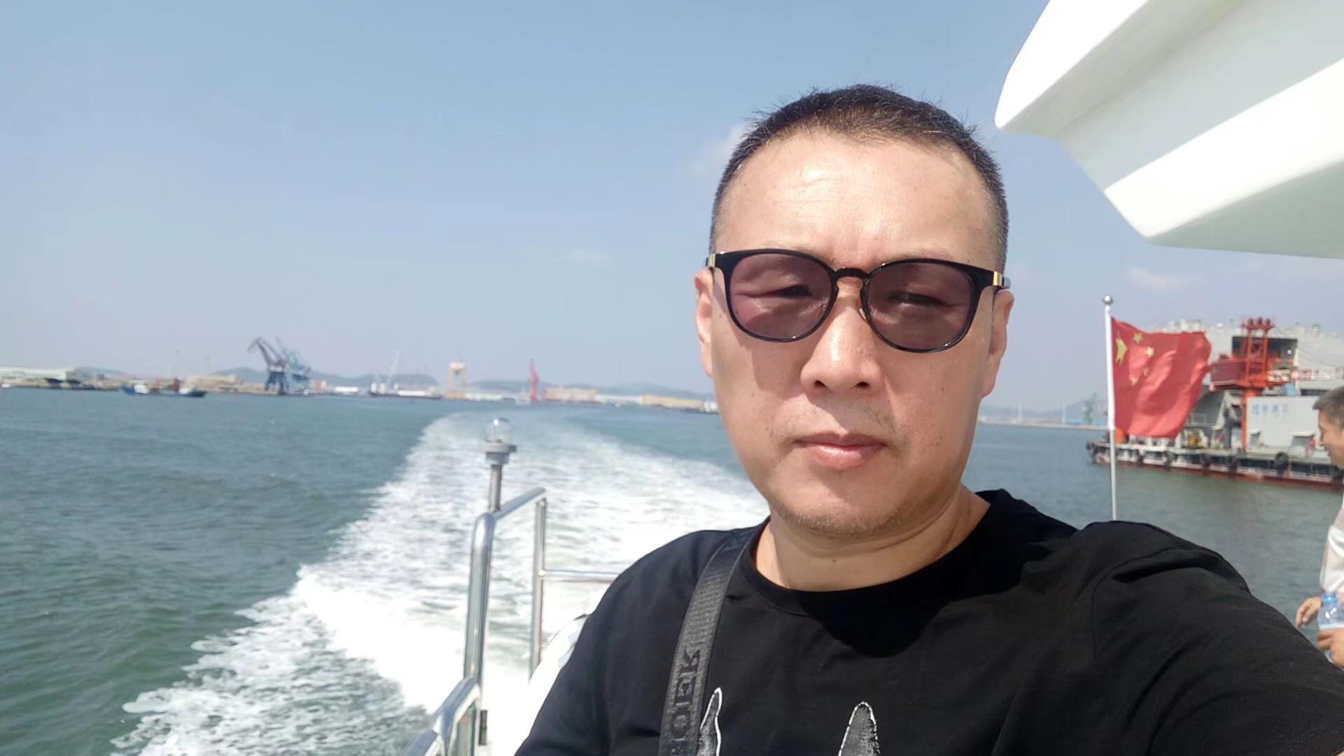 中国画名家——画家孙庆春国画作品欣赏