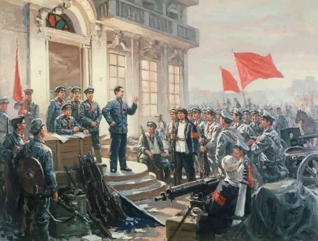 建军92周年,向中华军魂致敬——这!就是我知道的中国军人!