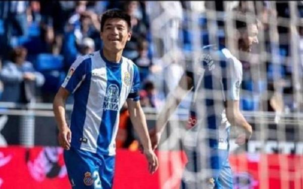 <b>加耶戈下课!西班牙人官方媒体被中国球迷刷屏,这样反而害了武磊</b>