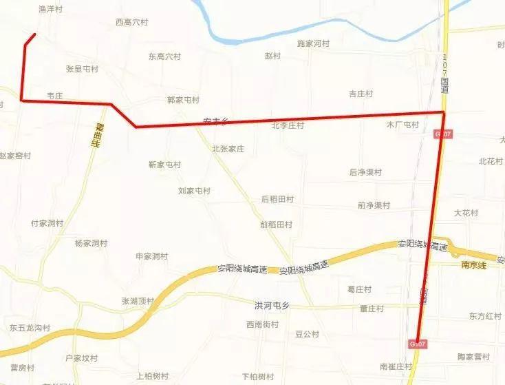 【聚焦】我市新开通三条公交线路!看看都有哪些?