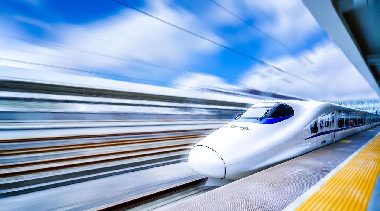 江西在建的一座高铁站,站台规模2台6线,预计在2021年投入使用