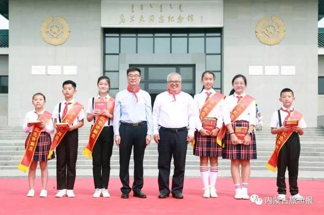 传承红色基因,弘扬革命精神,内蒙古发布10大红色旅游线路