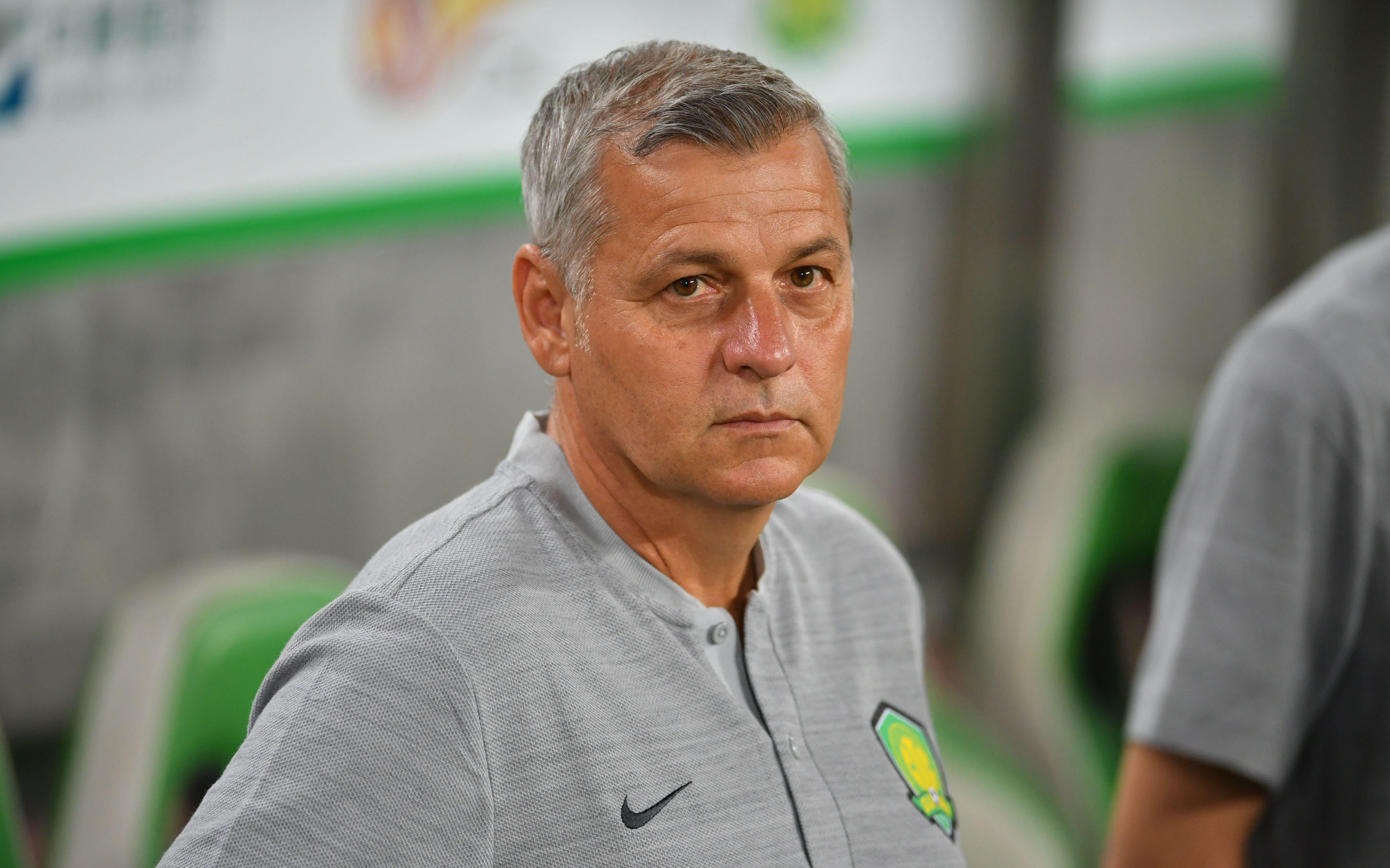 体育晨报:国安新帅获开门红,梅西被禁赛3个月