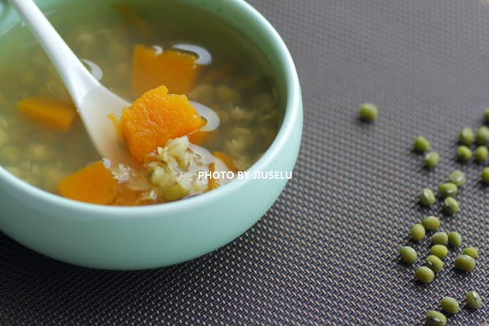 熬绿豆汤你用什么水?还要加醋?你没听错,这个方法才最靠谱